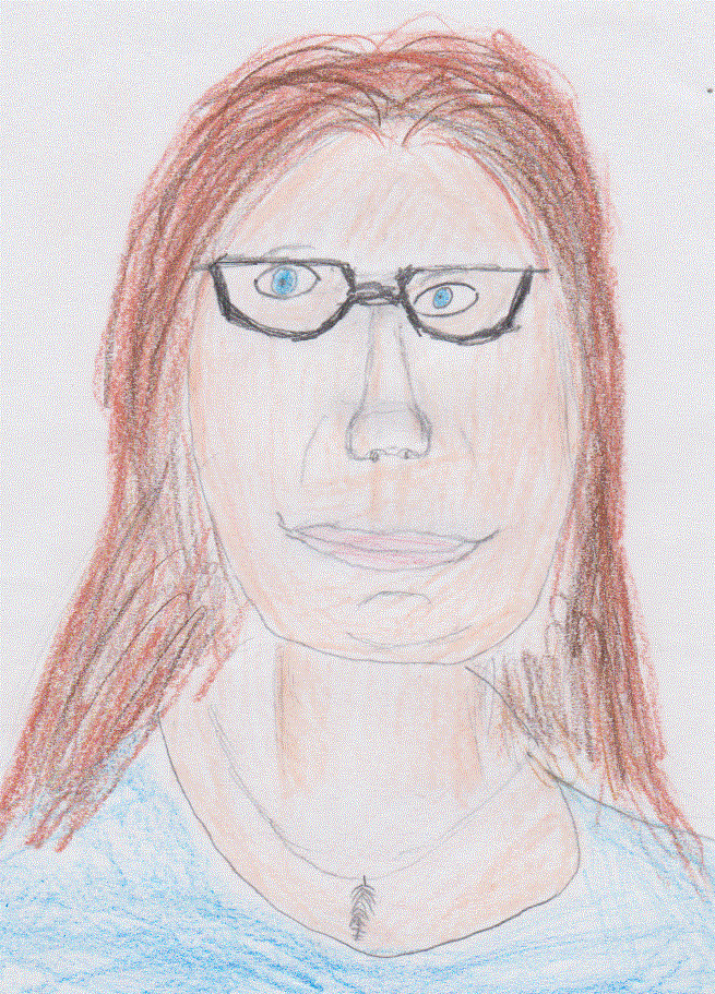Frau Dückerhoff